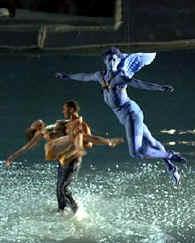 2004 olimpia kék
