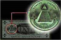 Resultado de imagen para pyramid dollar bill