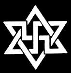 Image result for STAR OF DAVID AS NAZI LOGO