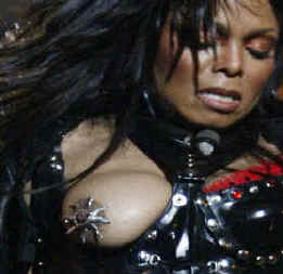 Hot.Rather janet jackson halftime boob slip angelito chuparia